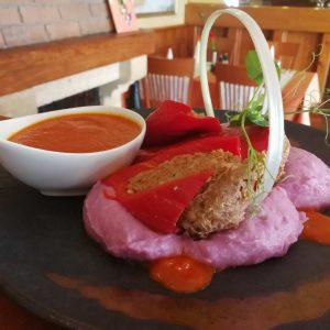 Kakas Étterem - ételfotó